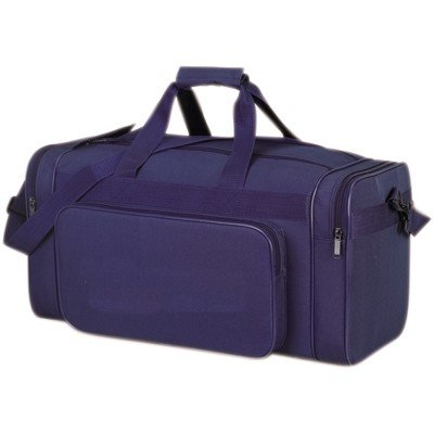 Yens Fantasybag 21'' Deluxe Sport Bag, St-01 (Navy Blue)