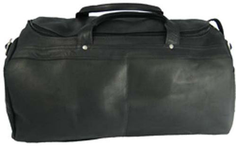 David King & Co. 19 Inch Duffel, Black, One Size