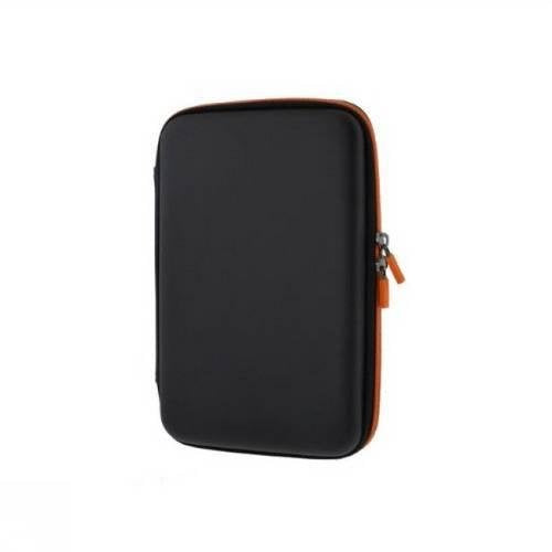 Moleskine Book & Journal Shell Case, Large, Black (6.75 x 9.75 x 1.5)
