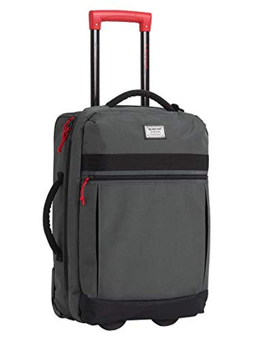 Burton Overnighter Roller Travel Bag Blotto NA