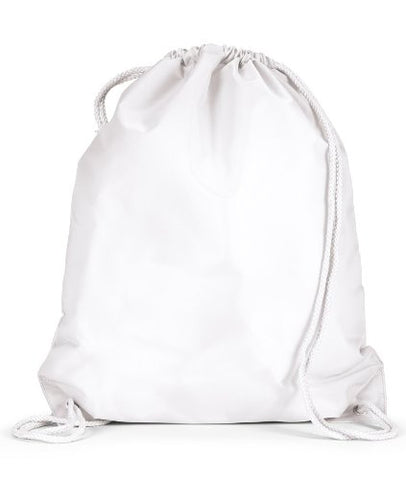 Ultra Club 8882 ® Large Sport Pack - One - White