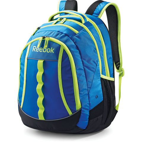 Reebok Essential Thunder Chief Backpack