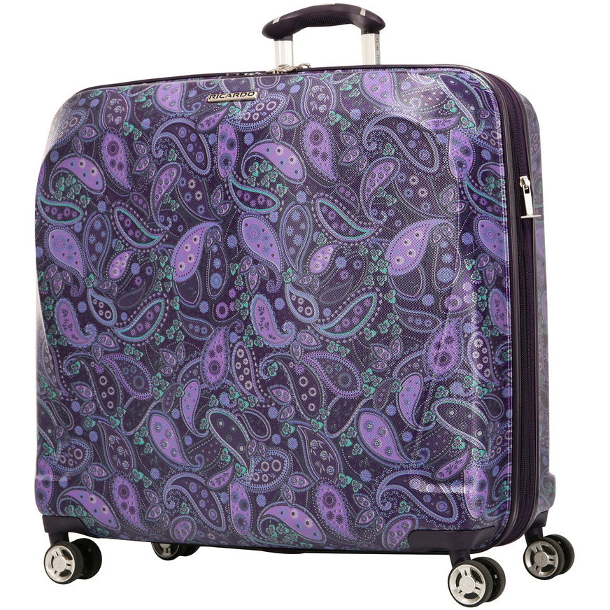 Ricardo Beverly Hills Mar Vista Hardside 22in Horizontal XL Spinner Pullman