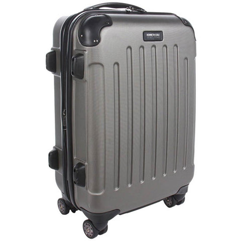 Kenneth Cole Reaction Renegade 20in Expandable Carry On Spinner