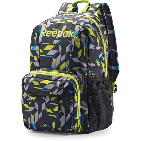 Reebok Essential Long Haul JR Backpack