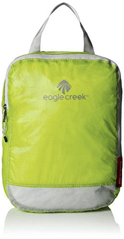 Eagle Creek Pack-it Specter Clean Dirty Half Cube, Strobe Green