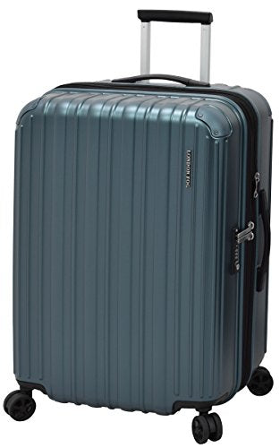 "London Fog Heathrow 25"" Expandable Spinner, Glacier"