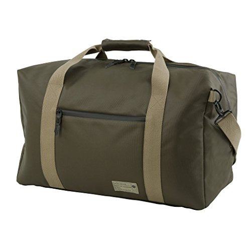 HEX Drifter Duffel Bag (Olive Coated - HX2070-OLCO)