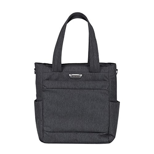 Ricardo Beverly Hills Coastal Travel Tote, Slate Gray, One Size