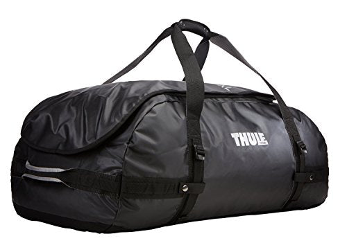 Thule Chasm Duffel Bag, Black, X-Large (130L)