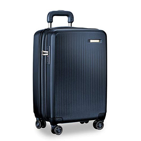 "Briggs & Riley Carry-on 22"" Spinner, Matte Navy"