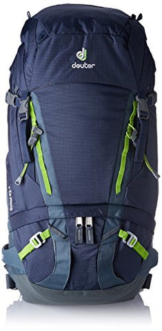 Deuter Guide 45+, Navy / Granite