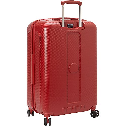 Shop Delsey Luggage Embleme Carry On And 25 Quot Spin Lug