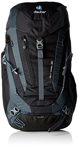 Deuter Act Trail 36 El, Black / Granite