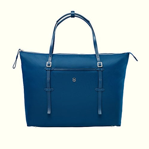 Victorinox Women'S Victoria Charisma Laptop Tote, Deep Lake, One Size