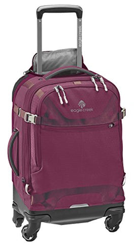 Eagle Creek Gear Warrior AWD 22 Inch Carry-on Luggage, Concord