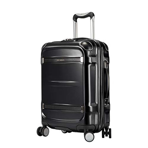 Ricardo Rodeo Drive International Carry-On Black
