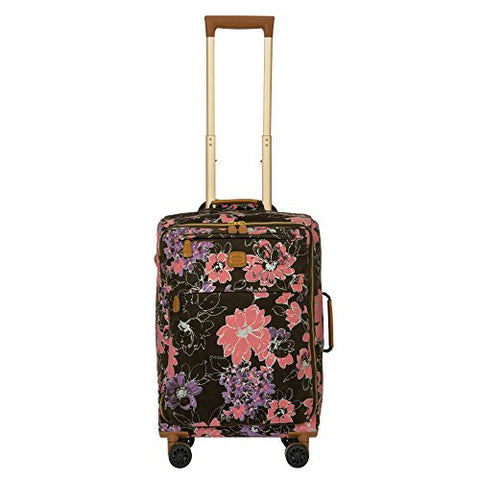 Bric'S Life Tropea 21-Inch Spinner (65Th Floral)