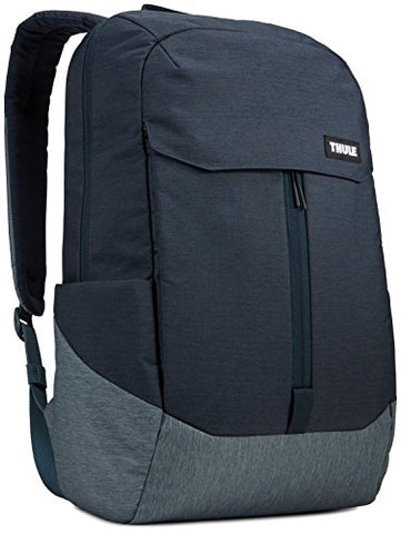 Thule Lithos Backpack, 20L, Carbon Blue