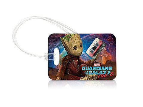 Trend Setters Ltd Marvel'S Guardians Of The Galaxy Vol 2 (Ravager Baby Groot), Blue