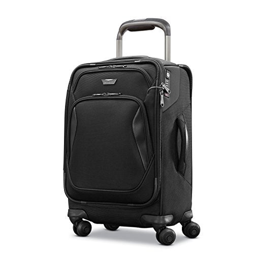 "Samsonite Armage 19"" Spinner Black"