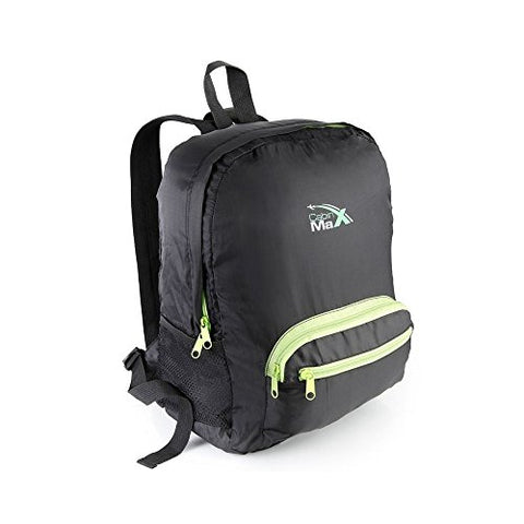 Cabin Max Lightweight Packaway Backpack, ideal for travel, gym, beach bag