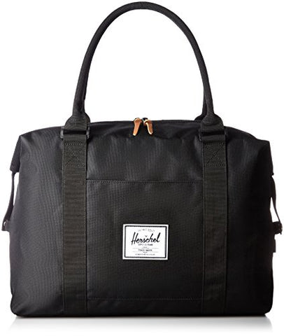 Herschel Supply Co. Strand, Black, One Size