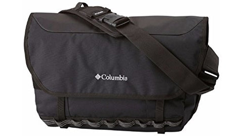 Columbia Input 20L padded laptop electronics messenger shoulder bag