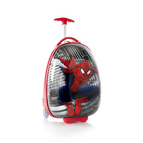 Heys Kids' Marvel Egg Shape, Spiderman