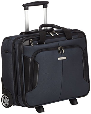 Samsonite Travel Tote, (Grey/Black)