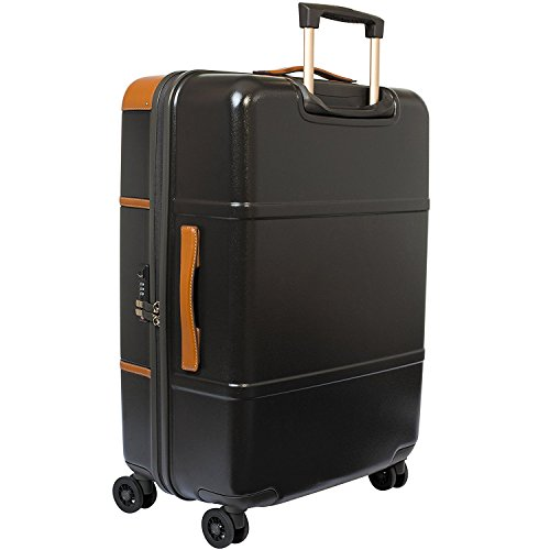 Bric's Luggage Bbg08304 Bellagio Ultra-Light 30 Inch Spinner Trunk, Olive, One Size