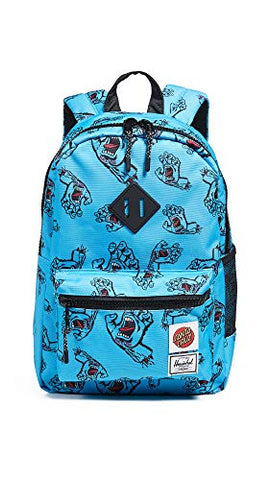 Herschel Supply Co. Women's Heritage Youth Backpack, Santa Cruz Blue, One Size