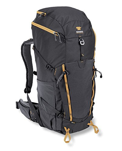 Mountainsmith Mayhem Wsd Backpack, Anvil Grey, 45 L