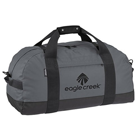 Eagle Creek No Matter What Duffel-Medium, STONE GREY