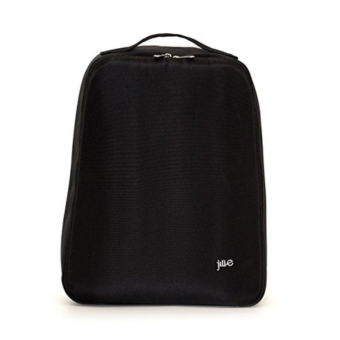 "Jill-E Designs 15"" Backpack Insert For Cameras, Black (419323)"