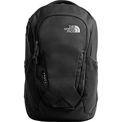 "The North Face Women's Vault Laptop Backpack 15""- Sale Colors (TNF Black)"
