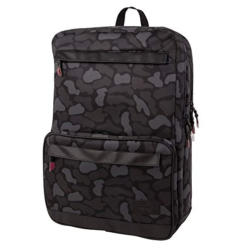 Hex Sneaker Backpack (Shadow Camo Neoprene)