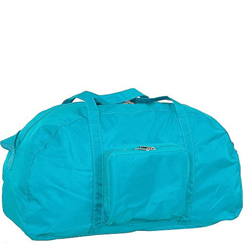 "Netpack 23"" Packable Lightweight Duffel (Teal)"