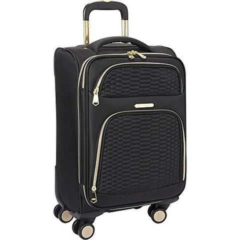 "Aimee Kestenberg Women'S Florence 20"" Carry-On, Black"