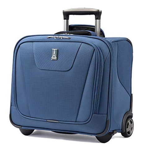 Travelpro Maxlite 4 Rolling Tote, Blue