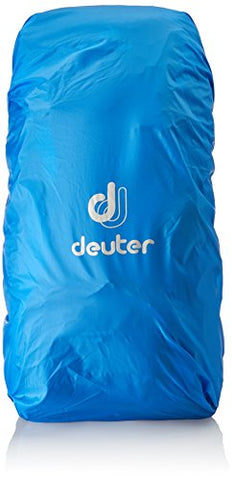 Deuter Kc Deluxe Rain Cover - Cool Blue 2