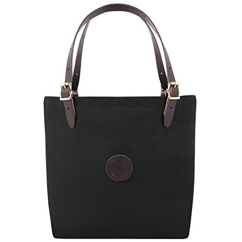 Duluth Pack Market Medium Tote (Black)