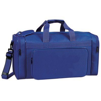 Yens Fantasybag 21'' Deluxe Sport Bag, St-01 (Royal Blue)
