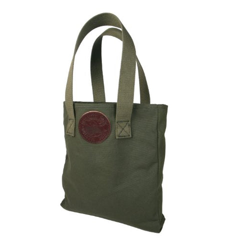 Duluth Pack Box Promo Tote