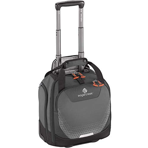 Eagle Creek Expanse Wheeled Tote Carry-On Stone Grey