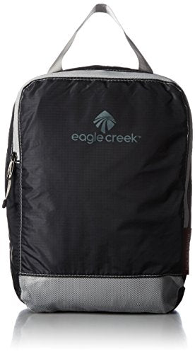 Eagle Creek Pack-it Specter Clean Dirty Half Cube, Ebony