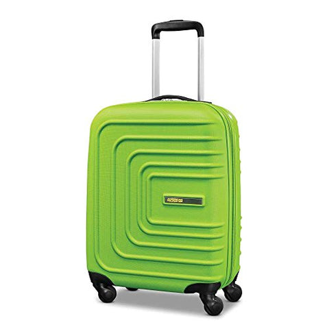 American Tourister Sunset Cruise Hardside 20, Apple Green