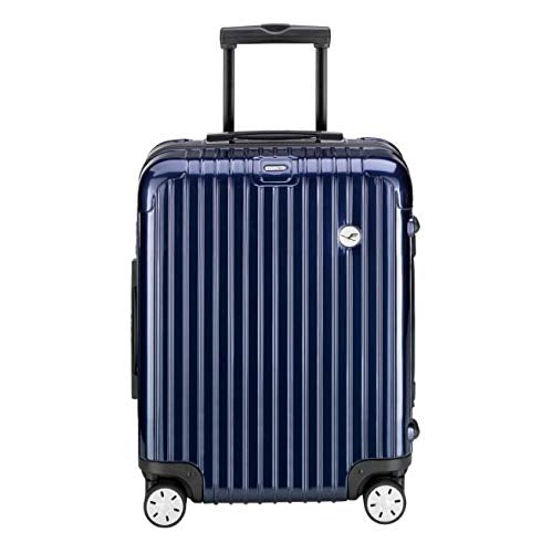 RIMOWA Lufthansa AirLight Premium Collection Multiwheel, Blue 47L