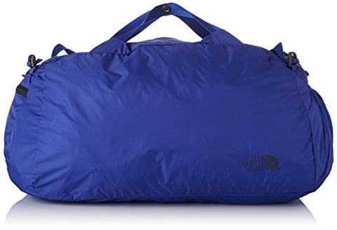 The North Face Flyweight Sport Duffel, 43 cm, Blue (Britbl/Urbnnavy)