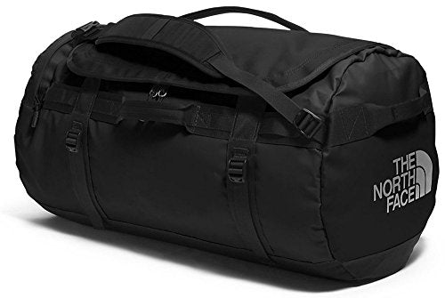The North Face Base Camp Duffel, Tnf Black, Large
